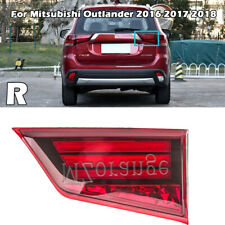 Right Side Rear Tail Inner Light LED Lamp For Mitsubishi Outlander 2016 17 2018
