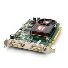 Dell ATI FireGL V3600 256MB Dual DVI Video Graphics Card GW587