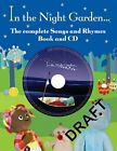 In The Night Garden: The Complete Book of So... by BBC Books Mixed media product
