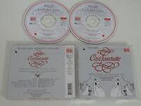 Mozart / Cosi Fan Tutte (Berlin Classics 0094442BC) 2XCD Album