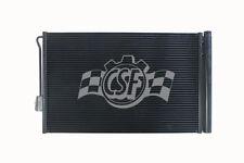 A/C Condenser CSF 10697 fits 11-14 Chevrolet Volt 1.4L-L4