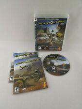 MotorStorm - Playstation 3 PS3 Game - Complete