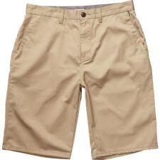 Billabong Khaki, Chino Shorts for Men