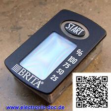 LCD-Anzeige für Brita Wasserfilter,elektronische Kartuschenwechselanzeig,Display