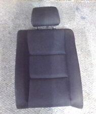 14493 2C2 2001-2004 AUDI A4 B6 SALOON NS PASSENGERS SIDE REAR SEAT BACK PIECE