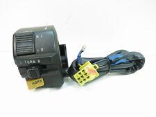 SUZUKI GS 500 E (GM51B)  Schalter Schaltereinheit links Armatur #341