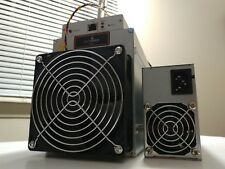 Bitmain Antminer D3 DASH 19.3 Gh/s X11 Miner ASIC (FULLY WORKING)