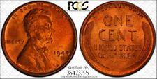 1944-D/D 1C RPM PCGS MS65RD -RicksCafeAmerican.com