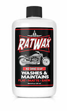 MATTE PAINT SOAP - No Shine Formula, Motorcycle, Harley, Indian, Victory, Hog