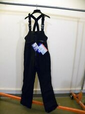 Canada Goose 9240m-m Rocky Mountain Bib Snow Pants/Overall - Small