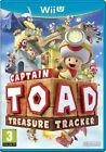 Captain Toad: Treasure Tracker WIIU - totalmente in italiano