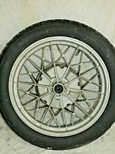 Felge Hinterrad rear  wheel BMW R 45 R 65 248