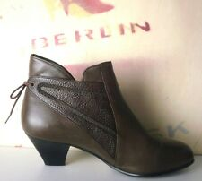 Claudine by Salamander Stiefelette Damen Boots TRUE VINTAGE ankle boot UK 5