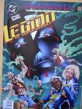 Legion Of Super Heroes n°75 1996 ed. Dc Comics  [G.162]