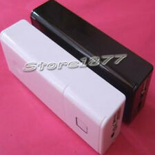 New 18650 5V 1A Box Portable-type Mobile Power Supply USB Battery Charger s888