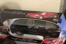 NEW BRIGHT CORVETTE RC CAR 1/6 SCALE HUGE NEW SEALED BOX FAST SHIP RARE