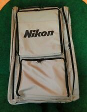 Nikon Backpack for Scuba Diving Gear or Camera Equipment