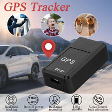 GF07 Car Magnetic GSM Mini SPY GPS Tracker Real Time Tracking Locator Device US