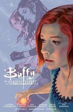 Buffy The Vampire Slayer Season Nine Library Edition Volume 2 (2015, Hardcover)