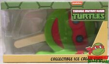 Nickelodeon Teenage Mutant Ninja Turtles Raphael Ice Cream Vinyl DEADSTOCK!!!