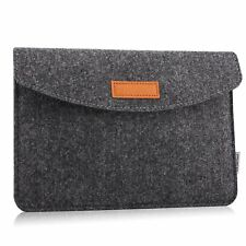 2018 Apple iPad Pro 9.7 Premium Sleeve Bag Protective Felt Case Cover Protector
