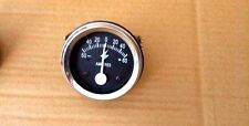 "Ammeter 2"" 60-0-60, Ampere Meter for Trucks, Tractors, Bus, Generator 2 PCS"
