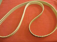 """Brecoflex, T3/8"""", Timing Belt, 1676,40mm, 2004, L Pitch T3/8"""", 05416, 1"""" Width"""