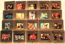 Gremlins   20 Original WB Studio 35mm Slides - Transparencys - Negatives 1984