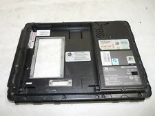 Xplore 60.4H605.001 Back Panel w/Heatsink for iX104C4 Rugged Tablet