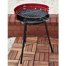 Unbranded Stainless Steel Charcoal Barbecues