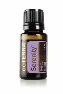 doTerra Serenity Restful Blend Essential Oils 15 ml.