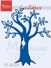 "Marianne Design Creatables Dies, LR0203 ~ Tree, 4"" ~ NIP"