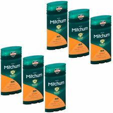 (Pack of 6) Mitchum Men's Antiperspirant Deodorant, Invisible Solid, Sport 2.7oz
