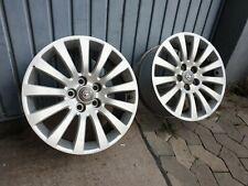 2 x Original Opel Insignia Alufelgen 18x8J, H2 IS 42, in guten Zustand!!