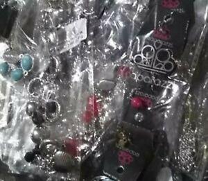 Paparazzi jewelry lot 100