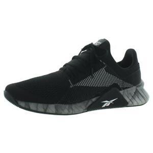 Reebok Mens Flashfilm Train Workout Crossfit Running Shoes Sneakers BHFO 0917