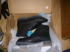 Mens TOMS Ashland Waterproof boots in Black.New boxed.Size 7.5