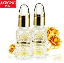 Pure Gold Foil Essence Moisturizing Anti-Aging Remove Acne Anti-redness Serum