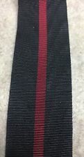 Packistan ribbon for the  1965 War Medal