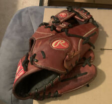 Rawlings PRONP3P HEART OF THE HIDE HOH Baseball glove Mitt 11.25 EAEO Ox Blood