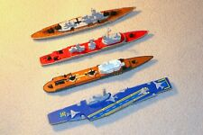 Vintage Matchbox Sea Kings (lot of 4) - Great condition