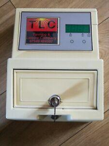 Sunbed Token Meter/Timer - Leisuretime LT 054003