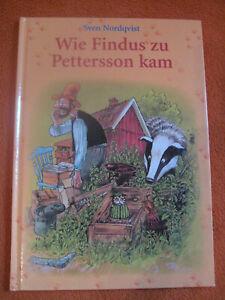 """Peterson und Findus """"Wie Findus zu Peterson kam"""""""