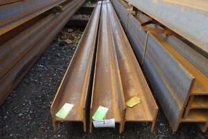 6 Mtrs 152 x 152 x 23 Universal Steel Column