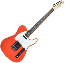 Fender Squier TELECASTER affinity SERIES orange chitarra elettrica NUOVA