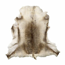 Modern Hides, Skins and Faux Fur Rugs