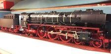 Pein BR 01 220 Locomotive à vapeur DRG voie 1 métal numérique pour Märklin KM1