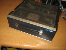 DRAKE PS7 POWER SUPPLY  ESTATE REFURBISHED  for tr7 and others