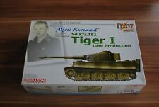 1/35 Dragon 6416 EXPO DX07, Sd.Kfz.181 Tiger I late production, Alfred Kurzmaul