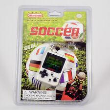 Soccer Electronic Game Nintendo Mini Classics Keychain Brand New